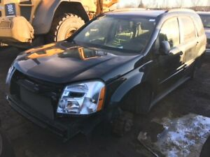 2009 Chevy Equinox just in for parts at Pic N Save!
