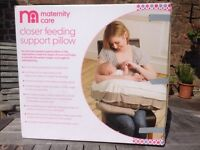 Mothercare Closer Feeding Support Pillow