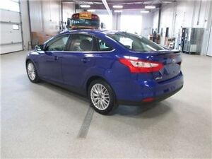 2013 Ford Focus Titanium Moose Jaw Regina Area image 5