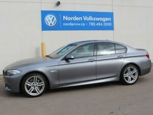 2013 BMW 5 Series 535i xDrive MSPORT