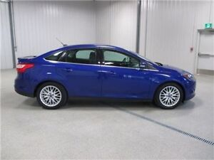 2013 Ford Focus Titanium Moose Jaw Regina Area image 8