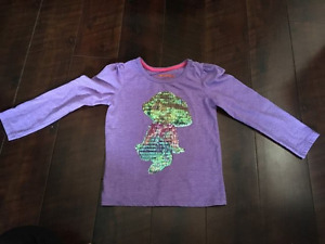 Dora Shirt, asking $3, Size in pictures
