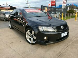 2007 Holden Commodore VE MY08 SS-V 6 Speed Automatic Sedan Deer Park Brimbank Area Preview