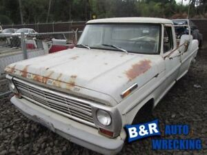 Wanted 67-72 ford parts truck