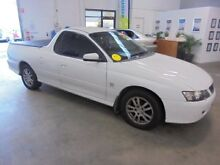 2003 Holden Ute VY II White 4 Speed Automatic Utility Wangara Wanneroo Area Preview