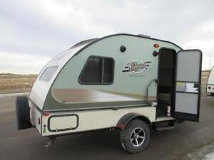 2016 Forest River R-Pod 171 Travel Trailer