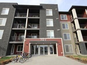 SW Edmonton 2 bed 2 bath near new Walmart!