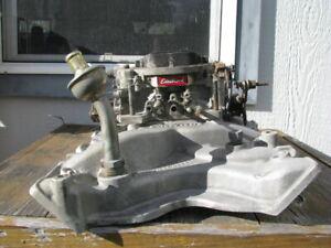 Edelbrook Aluminum manifold 351/400M