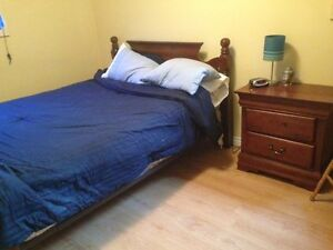 Room for rent  5 min walk to Fanshawe college male