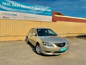2005 MAZDA 3 * FREE 1 YEAR INTEGRITY WARRANTY * Inglewood Stirling Area Preview