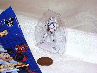 Disney Collector Packs Star Wars Tours Park Series 12 Skytrooper Mini Disneykin