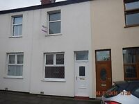 2 bed mid terraced house available for rent – Ashton Road, Blackpool FY1 4AF