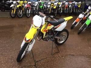 2015 Suzuki RM85L (Large Wheel) Aberdare Cessnock Area Preview
