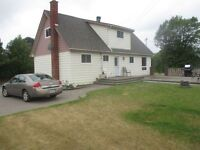 AN AMAZING 4 BEDROOM FAMILY HOME ON A DOUBLE LOT IN ONAPING!