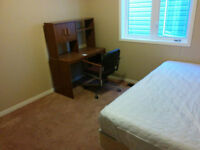 Inclusive Furnished Room For Rent Near DCUOIT Walking Distance!!