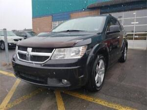 DODGE JOURNEY RT 2010****TRACTION INTEGRAL******CUIR*****