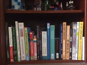 $5 Dollar Books Assortment of Non-Fiction and Educational Books