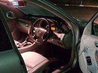 Mercedes C220 C Class Estate 81k Mileage 1 Previous Owner 12 Month MOT