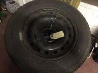 Winter tyres - 175/65/R14 set of 4