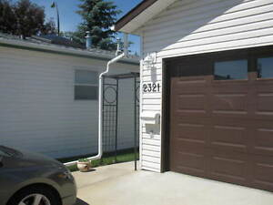 Sell Outright or Swap plus Cash for an Older Small Bungallow