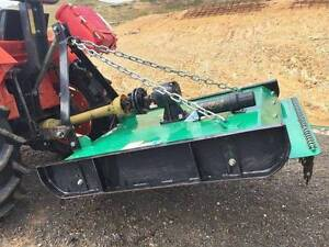 SLASHER - 3.5 FT HARDLY USED Broadford Mitchell Area Preview