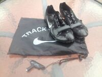 Nike Track and Field Cleats Shoes Zoom Rival S