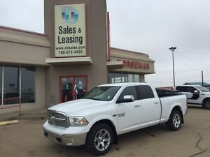 2016 Dodge Ram 1500 Laramie Leather Bench $43818