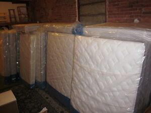 BRAND NEW BRAND NAME QUEEN EUROTOP MATTRESS SETS & FREE DELIVERY