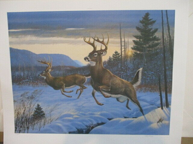 """""""Twin Trophies"""" 1290/4238 RC Kray Print Only"""