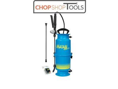 Matabi MTB83808 Kima 9 Sprayer + Pressure Regulator 6 litre