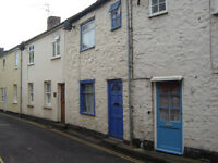 TWO BEDROOM TERRACED HOUSE IN TIVERTON TO LET