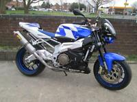 Aprilia TUONO 1000 MOTORCYCLE