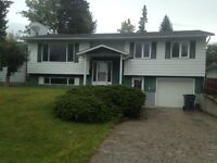 Prince George - House for Sale!!! Motivated Seller!!! Must See..