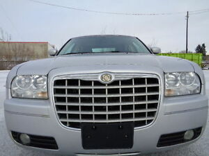 2008 Chrysler 300- TOURING EDITION----AWD----SUNROOF-ONLY 128,KM