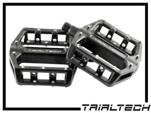 Inspired grips, Trialtech pedal