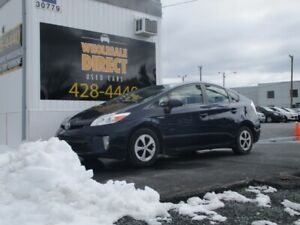 2013 Toyota Prius HATCHBACK HYBRID 1.8 L*COMES WITH SPARE SET OF