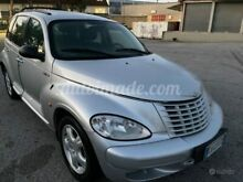 CHRYSLER PT Cruiser PT Cruiser 1.6 cat Limited