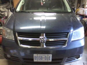 / couch sets / tan beds / vehicles 2009 dodge $3800-firm Kitchener / Waterloo Kitchener Area image 1