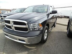 TODAY ONLY 2014 Ram 1500 ST Regular Cab