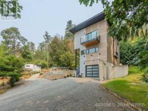 5411 GORE LANGTON ROAD COWICHAN BAY, British Columbia