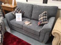 BRAND NEW 2 seat sofa, £499.