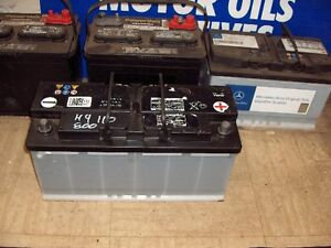 Interstate Battery MTP-95R/H9  Fits VW, Audi , BMW , Mercedes London Ontario image 2