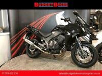 2011 61 HONDA CBF1000 CBF 1000 FA-B