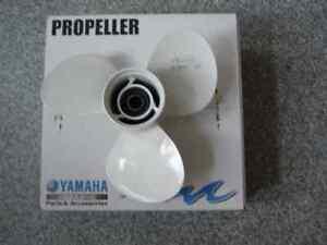 hélice Yamaha hors bord 50cv