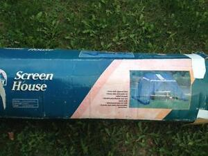 screen house tent 12x12 camping