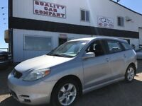 2004 Toyota Matrix Runs great! Cold air. Only $1650!!! Red Deer Alberta Preview
