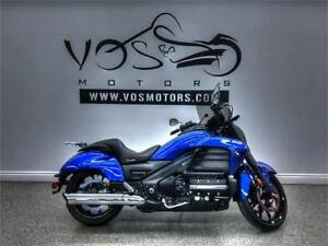 2014 Honda Valkyrie - Stock#V2836NP- Free Delivery in the GTA**