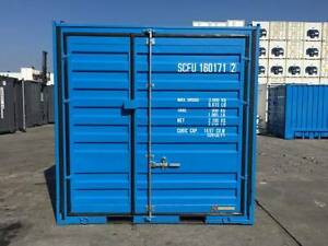 BRAND NEW 10' (3 meter) Shipping Containers Tottenham Maribyrnong Area Preview
