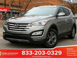 2013 Hyundai Santa Fe SPORTB+HEATED FRONT SEATS+BLUETOOTH+POWER
