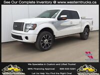 2012 Ford F150 Harley Davidson~Fully Loaded $290 B/W  OAC*